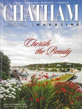 Casabella Interiors in Chatham Magazine