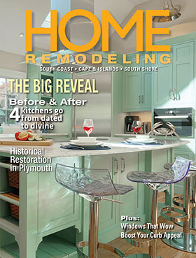 Casabella Interiors in Home Remodeling Magazine