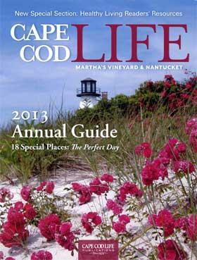 Cape Cod Life Annual Guide