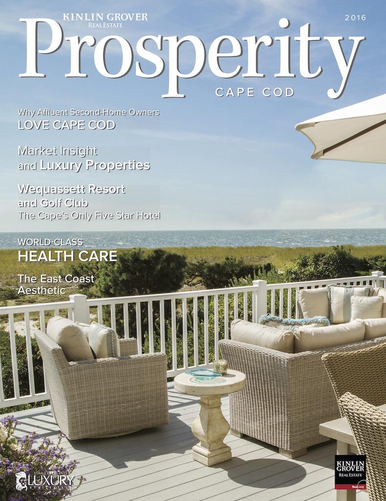 "Casabella Interiors in Kinlin Grover Prosperity Magazine"" width="